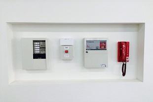 消防設備関連のイメージ